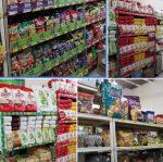 Almacen Supermercado Zamora