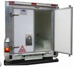 Equipos de Refrigeración M y R S.A.