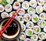 Restaurante Hanabi Sushi